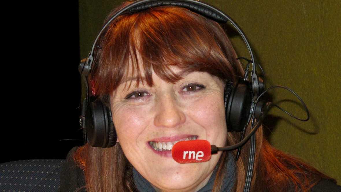 No es un día cualquiera - María José Hernández - Escuchar ahora