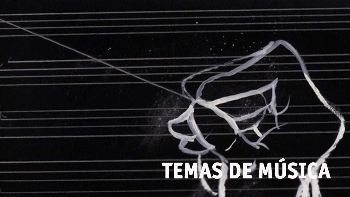 Temas de música - Farinelli en España. La leyenda del artista (6) - 23/10/16