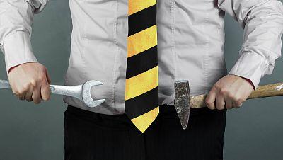 Diez minutos bien empleados - Interinos y fijos, �equiparaci�n en derechos? - 24/10/16 - Escuchar ahora