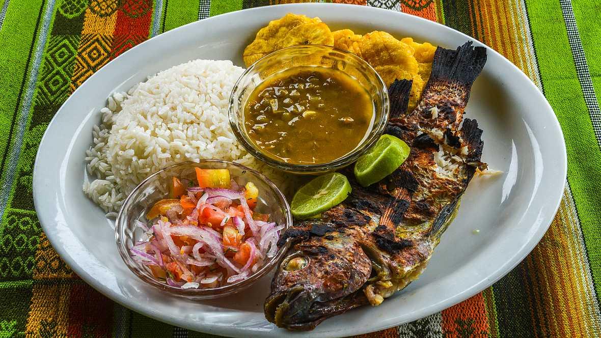 Ventana a Ecuador - Con sabor a Ecuador - 24/10/16 - Escuchar ahora