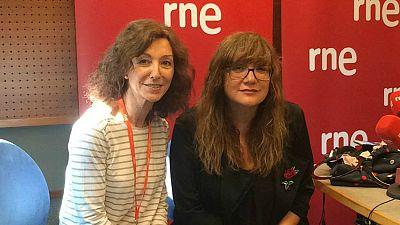 Isabel Coixet nos muestra la experiencia de 'Spain in a day' - escuchar ahora