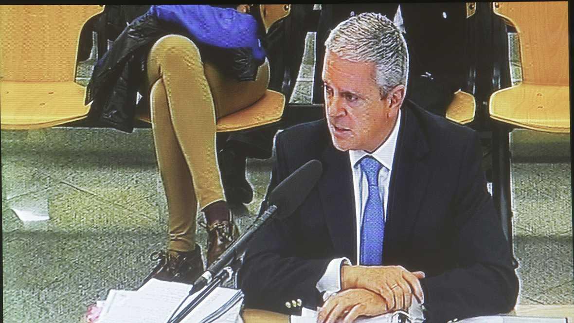 Boletines RNE - Pablo Crespo asegura que era Correa quien daba las órdenes - 24/10/16 - Escuchar ahora