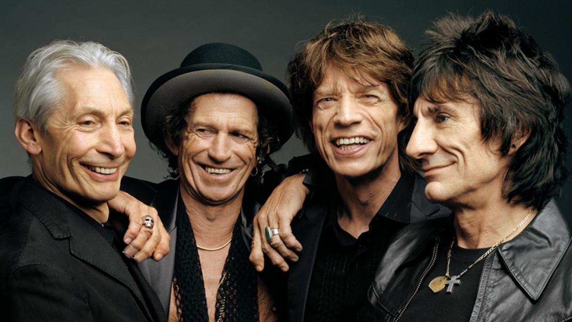 Pop Extra - The Rolling Stones, la arruga es moderna - 24/10/16 escuchar ahora