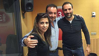 Metròpoli - Entrevista amb la cantant i compositora gironina Lydia Torrejón