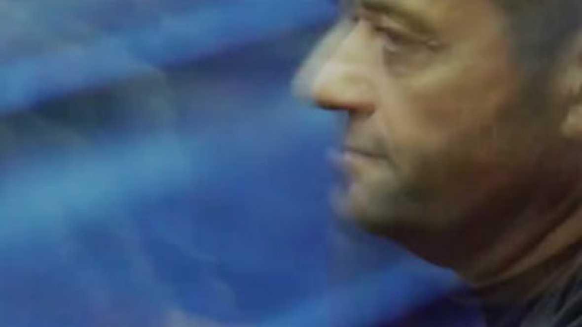 Preferències - José Ramón da Cruz és el director del documental 'Geometría del Esplendor'