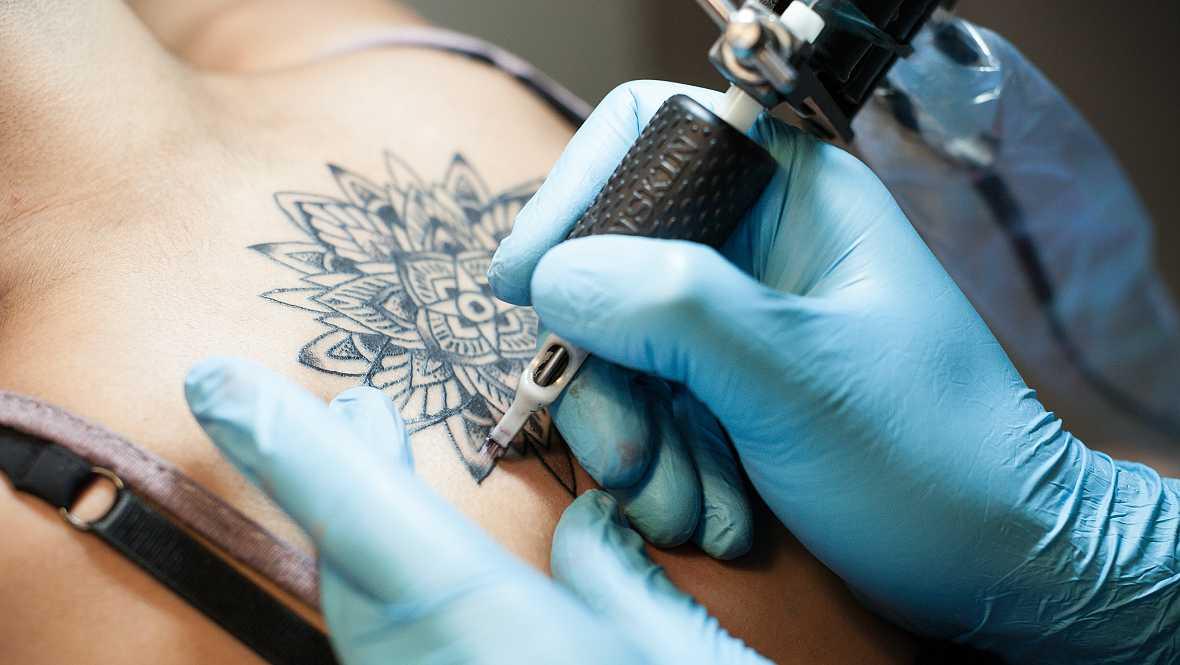 ¿Qué hay de lo mío? - Locos por los tatuajes - 25/10/16 - Escuchar ahora