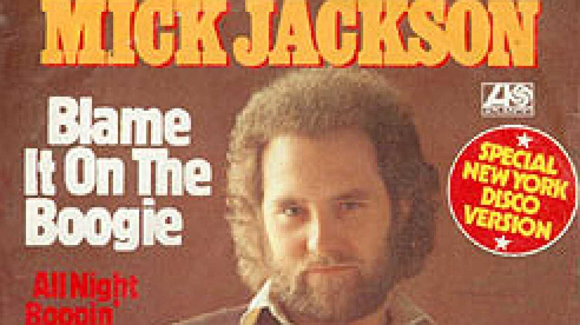 """Rebobinando - Jackson 5, """"Blame it on a boggie"""" - 25/10/16 - Escuchar ahora"""