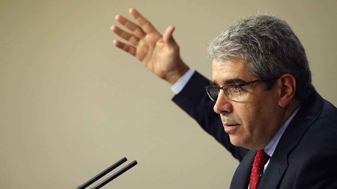 "Las mañanas de RNE - Francesc Homs (PDEC):""La legislatura será compleja con un PSOE roto"" - Escuchar ahora"