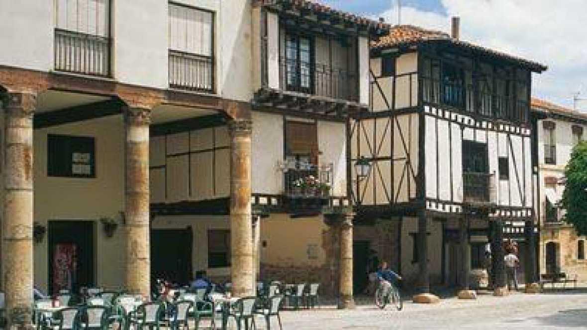 Marca España - Ruta de los pueblos más bonitos de España - escuchar ahora