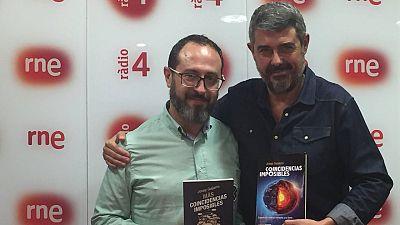 Anem de tarda - Josep Guijarro: 'Más coincidencias imposibles'