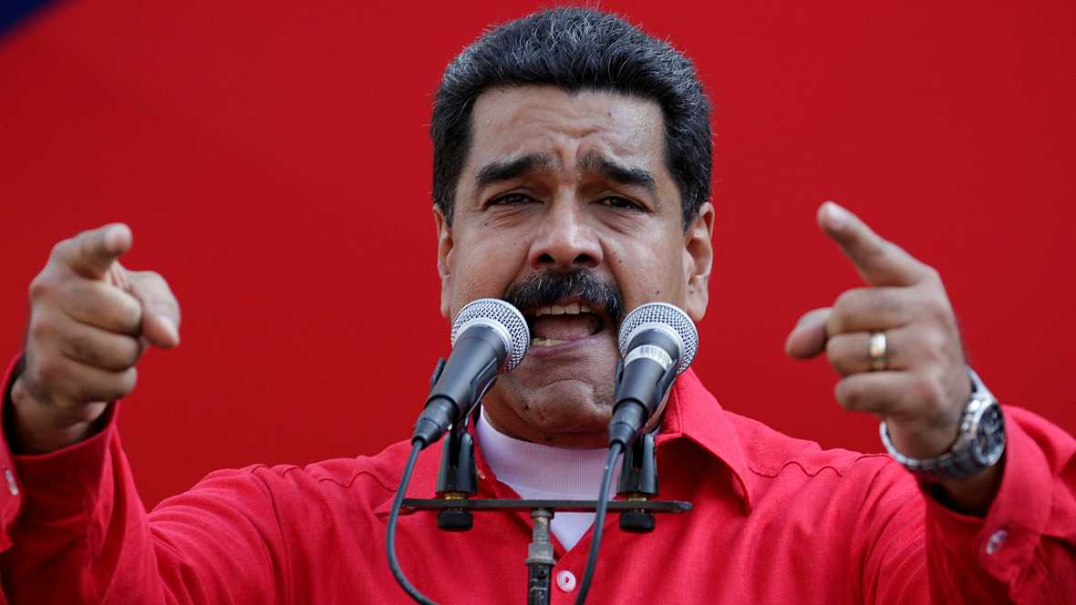 Las mañanas de RNE - Nicolás Maduro más cerca de un juicio político - Escuchar ahora
