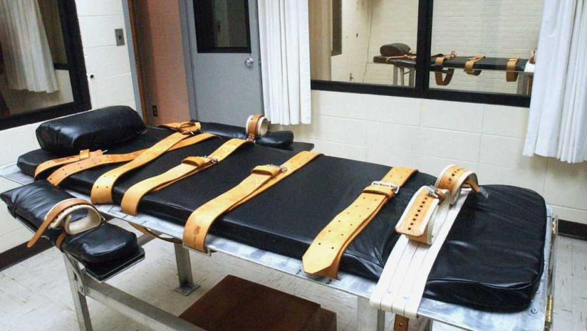 Radio 5 Actualidad - La pena de muerte podría tener sus días contados en EE.UU. - 26/10/16 - Escuchar ahora