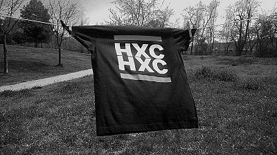 Bandera negra - Hardcore Hits Cancer - 27/10/16 - escuchar ahora