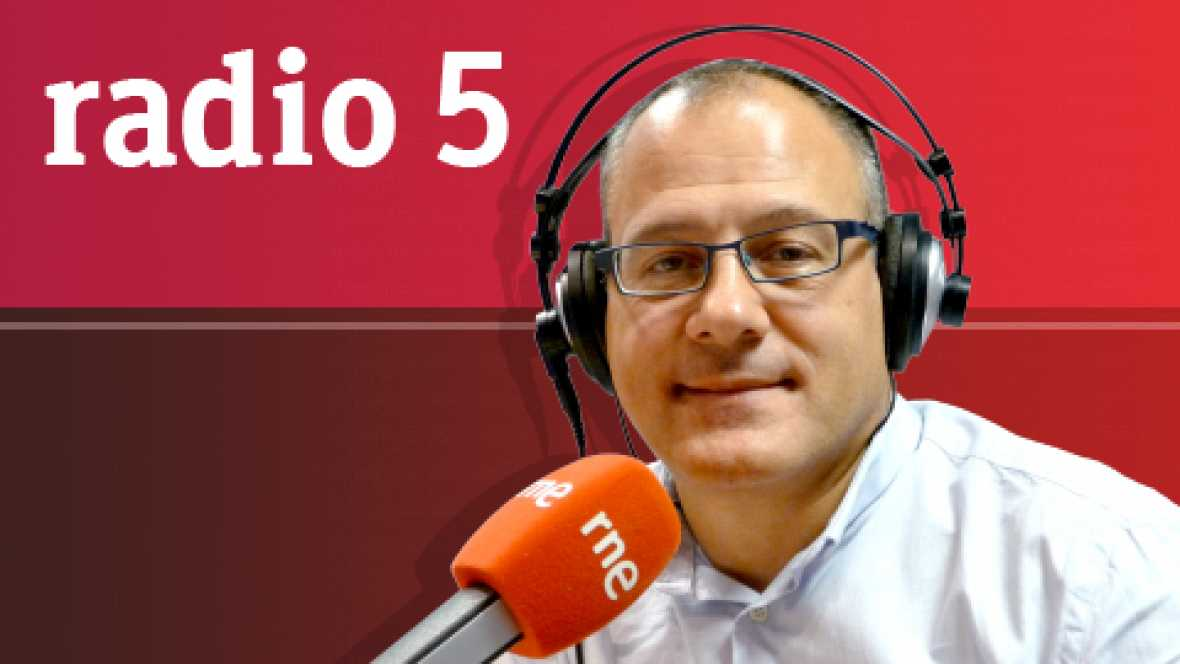 El fado R5 - Cristina Branc - 26/10/16 - escuchar ahora