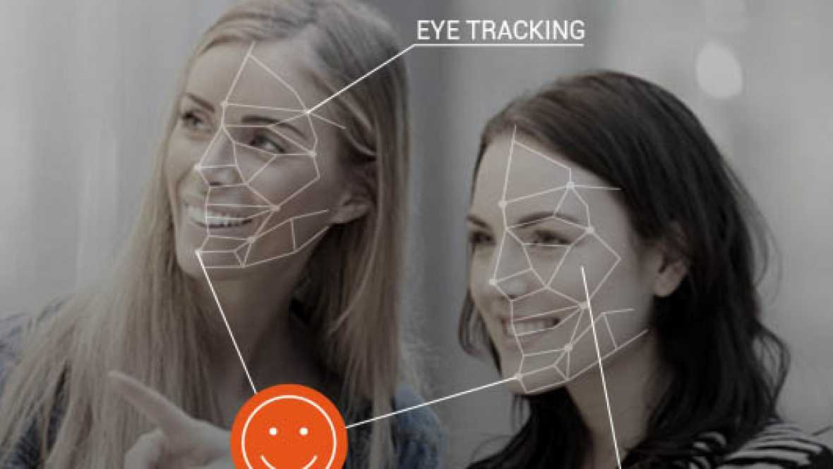Marca España - Una empresa española desarrolla una tecnología que mide las emociones y detecta si son falsas - escuchar ahora