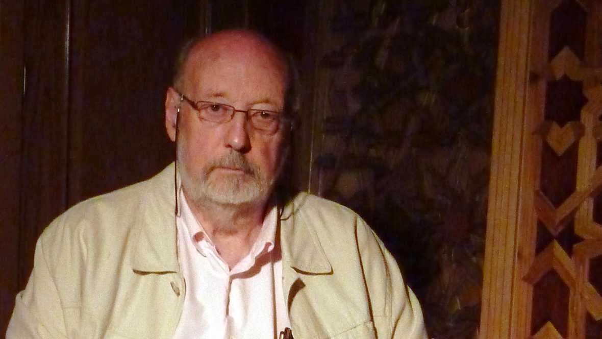 Marca España - Enrique Nuere o la pasión por la madera - 26/10/16 - escuchar ahora