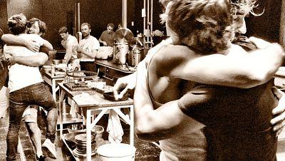 En escena - La cocina de 'La cocina': El verbo jugar es el sujeto - 26/10/16 - Escuchar ahora