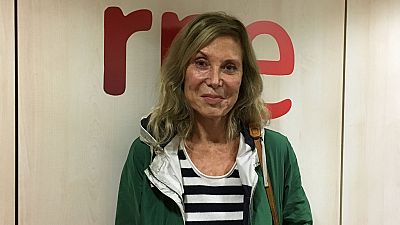 Gente despierta - 'Un amor de Oriente', la �ltima novela de Pilar Eyre - Escuchar ahora