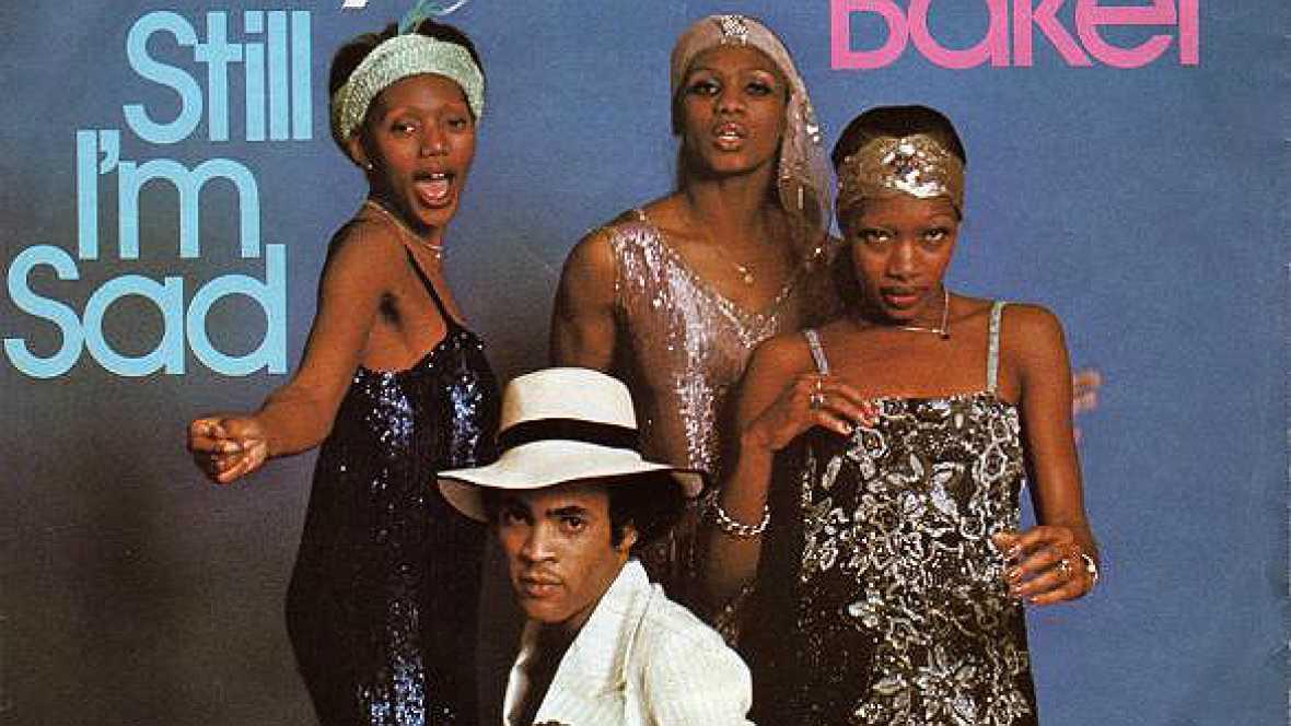 "Rebobinando - Boney M. ""Ma baker"" - 27/10/16 - Escuchar ahora"