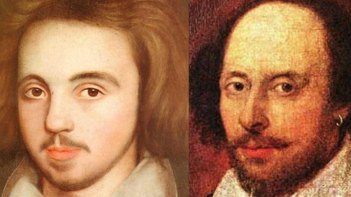 Radio 5 Actualidad - Textos atribuídos a Shakespeare, coescritos por Marlowe - 27/10/16 - Escuchar ahora