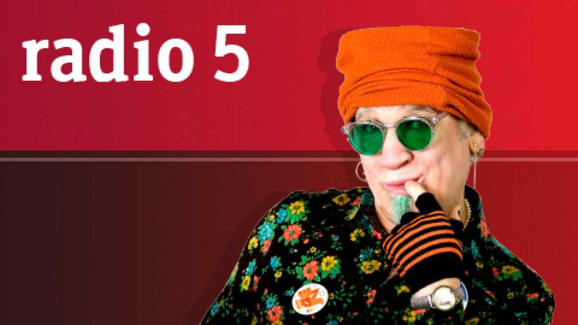 Extravaganza - David Moreno y Leonor Amaya - 27/10/16 - Escuchar ahora