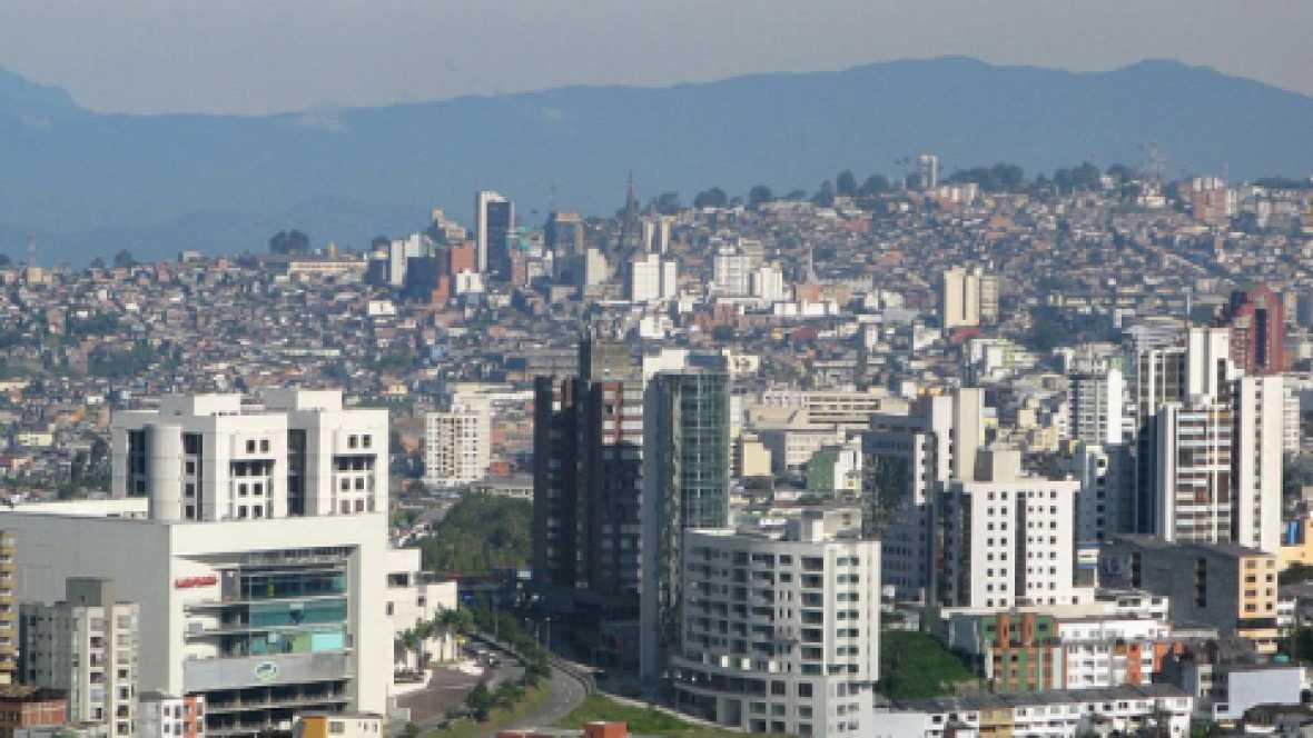 Cooperación es Desarrollo - En las ciudades se decide el futuro sostenible - 30/10/16 - escuchar ahora