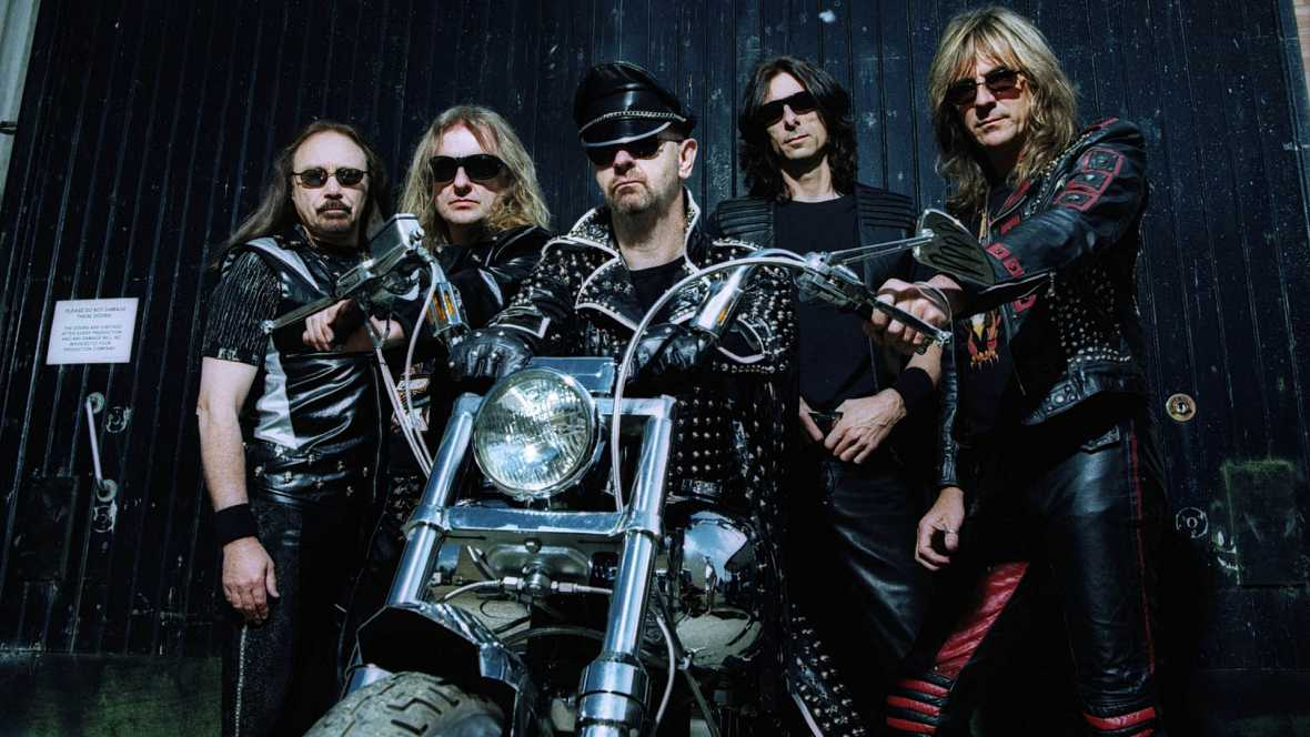 Leyendas del Fénix - Judas Priest - 28/10/16 escuchar ahora