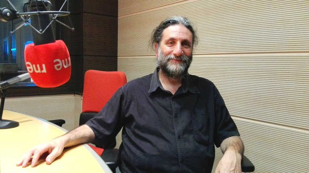 Música viva - Entrevista a Jorge Sad Levi - 30/10/16 - escuchar ahora