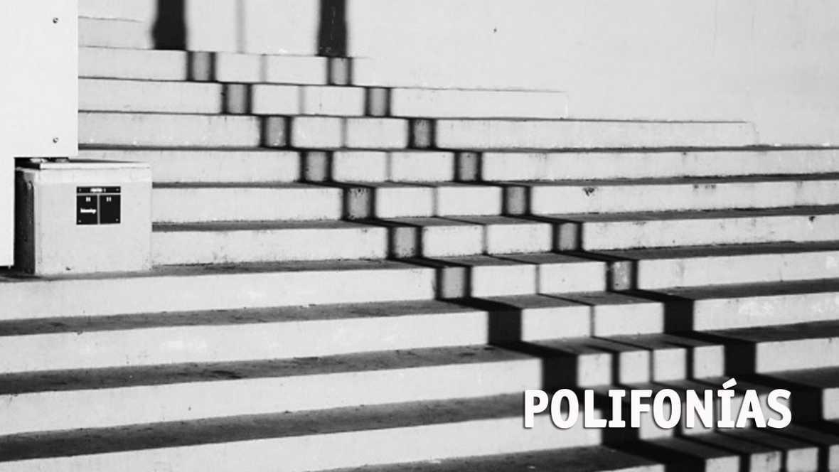 Polifonías - El laberinto de Chartres - 27/10/16 - escuchar ahora