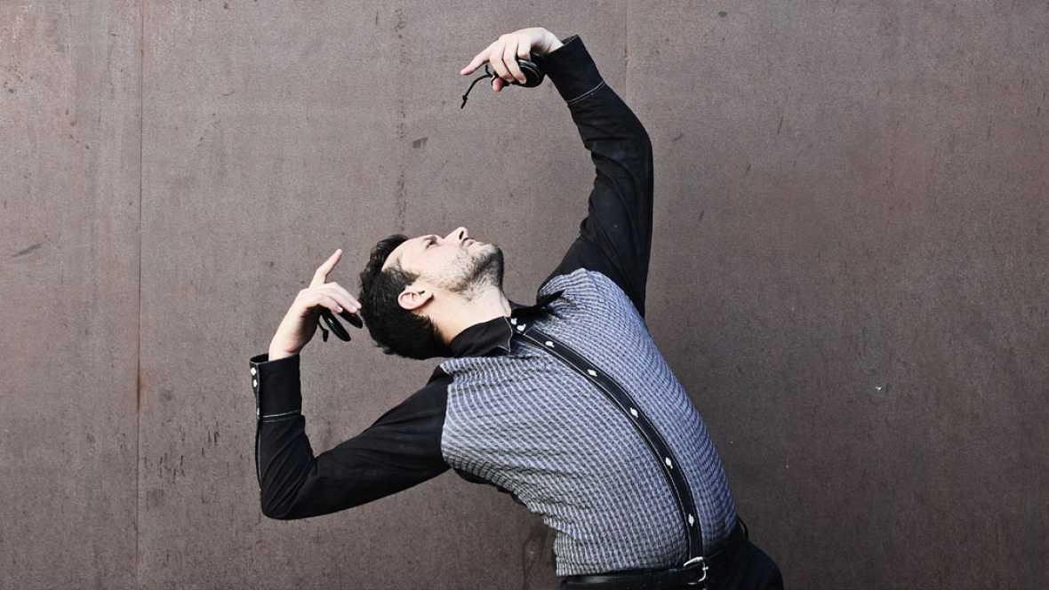 Las mañanas de RNE - Daniel Doña, Premio El Ojo Crítico de Danza 2016 - Escuchar ahora