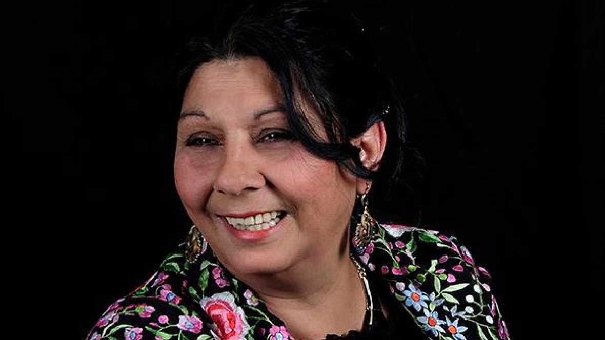 Gitanos - Dolores Agujetas: estirpe cantaora - 30/10/16 - escuchar ahora