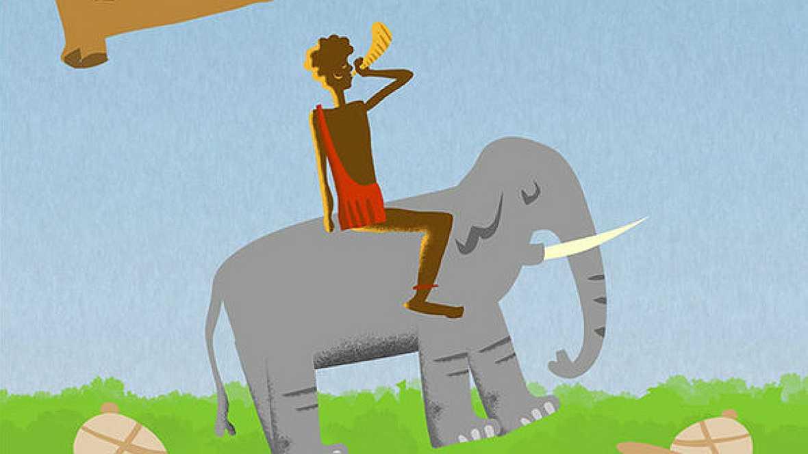 Ciencia y acción - 'La ruta de los elefantes' - 28/10/16 - Escuchar ahora