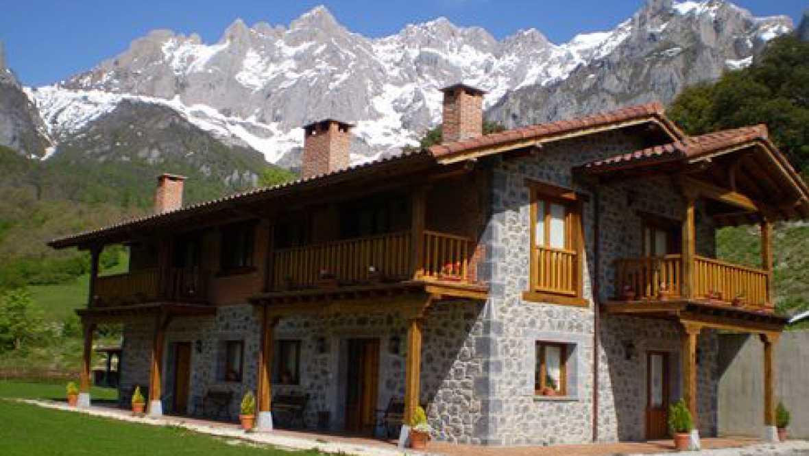 Marca España - El turismo de rural en España - 28/10/16 - escuchar ahora