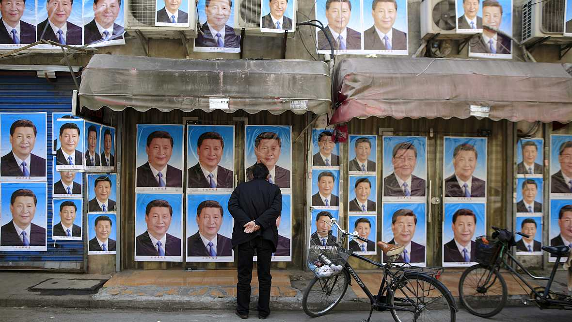 Asia hoy - El PCCh encumbra a Xi Jinping - 28/10/16 - escuchar ahora