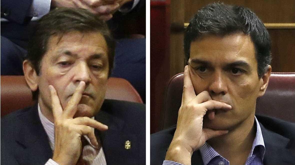 Diario de las 2 - ¿Cuántos diputados socialistas y quiénes, votarán en contra de Rajoy? - Escuchar ahora