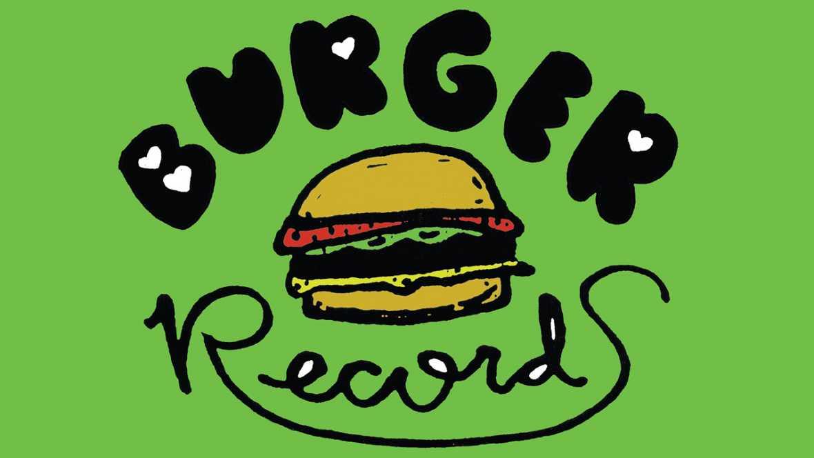 Capitán Demo - We love Burger Records - 31/10/16 - Escuchar ahora