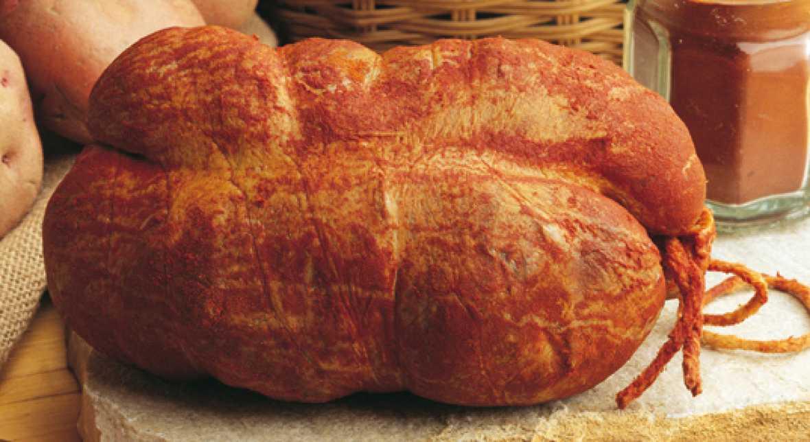 Marca España - Botillo de El Bierzo, uno de los platos más antiguos que se conocen en España y tal vez en el mundo - escuchar ahora