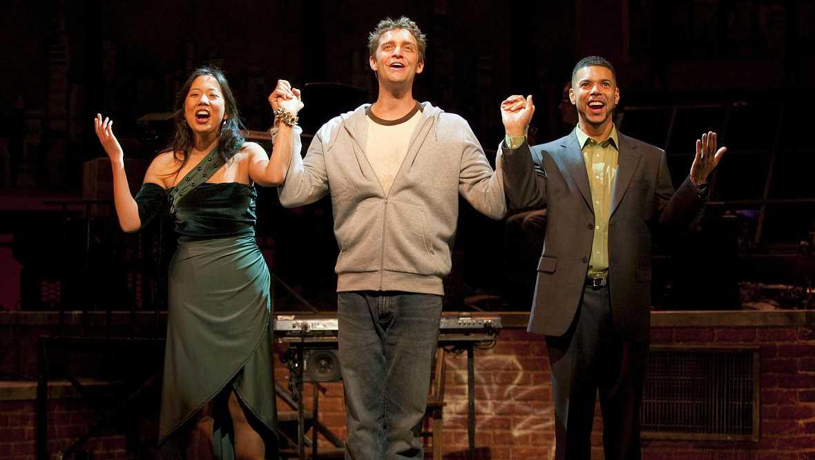 El musical -  Tick, tick...boom - 29/10/16 - Escuchar ahora