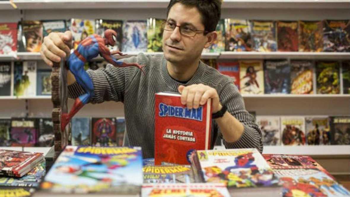 Viñetas y bocadillos - 'Doctor Extraño' - 29/10/16 - Escuchar ahora