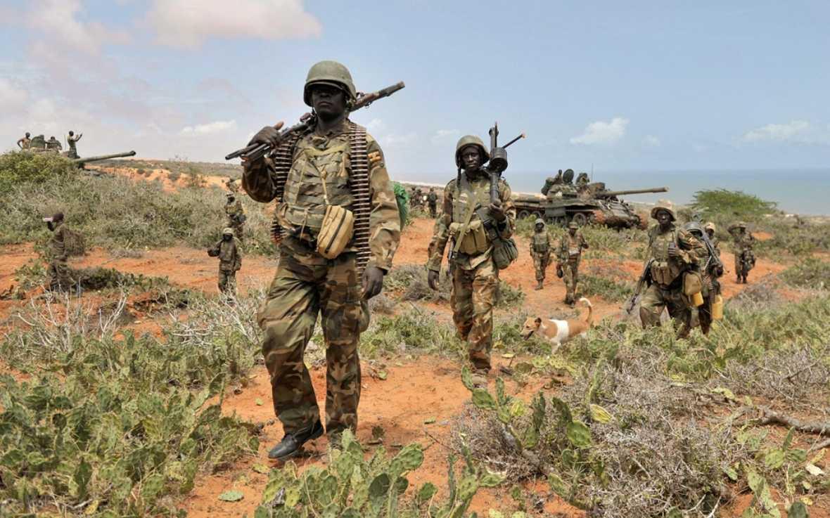 Cinco Continentes - El discurso de O'Brien y Al Shabaab en Somalia - Escuchar ahora