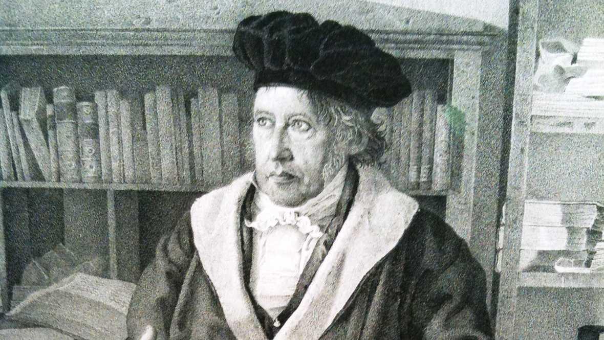 Pensamientos al margen - Hegel - 30/10/16 - Escuchar ahora