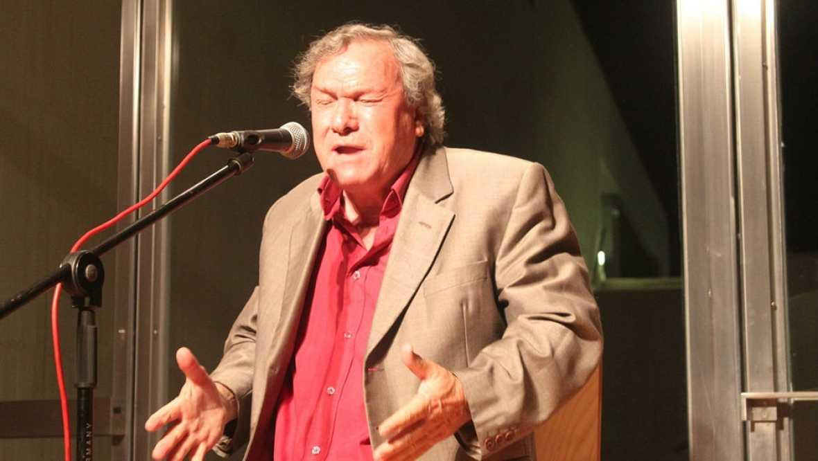 ConTraste Flamenco - Manuel Gerena - 30/10/16 - Escuchar ahora