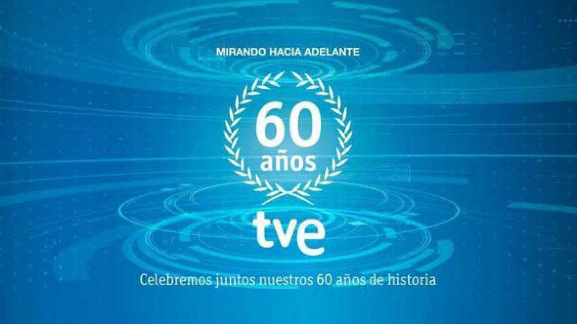 No es un día cualquiera - 60 años de TVE - Escuchar ahora