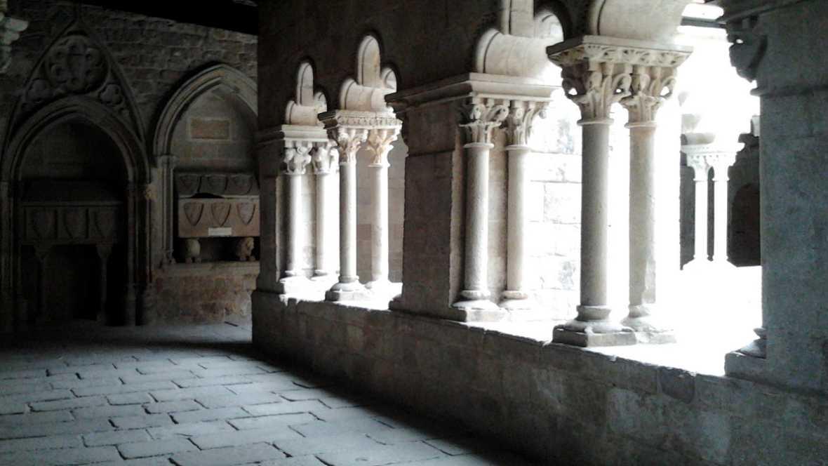Punto de enlace - Un estudio rompe tópicos sobre las monjas de clausura en la Edad Media - 31/10/16 - escuchar ahora