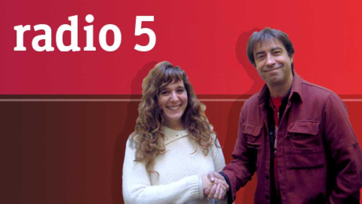 Mediacción R5 - Asociación de mayores - 31/10/16 - escuchar ahora