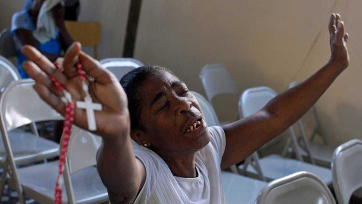 Tres mundos, solidaridad - Haití - 31/10/16 - Escuchar ahora