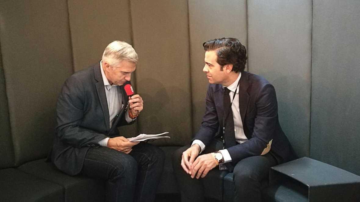 Europa abierta - Pablo Zalba (PP), armonizar impuestos para evitar injusticias con las pymes - escuchar ahora
