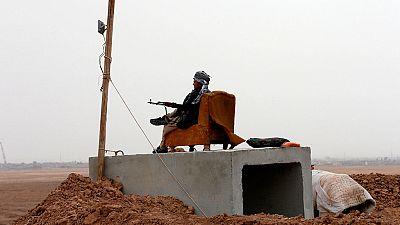 Diario de las 2 - La reconquista de Mosul entra en la fase más larga y difícil - Escuchar ahora