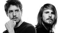 Diario de las 2 - Nao Albet y Marcel Borràs, premio El Ojo Crítico de Teatro 2016 - Escuchar ahora