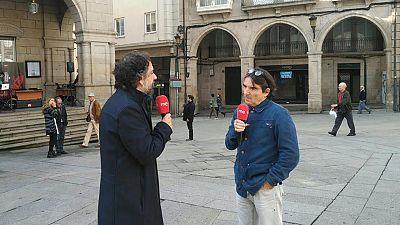 El séptimo vicio - Novo Cinema Galego - 03/11/16 - escuchar ahora